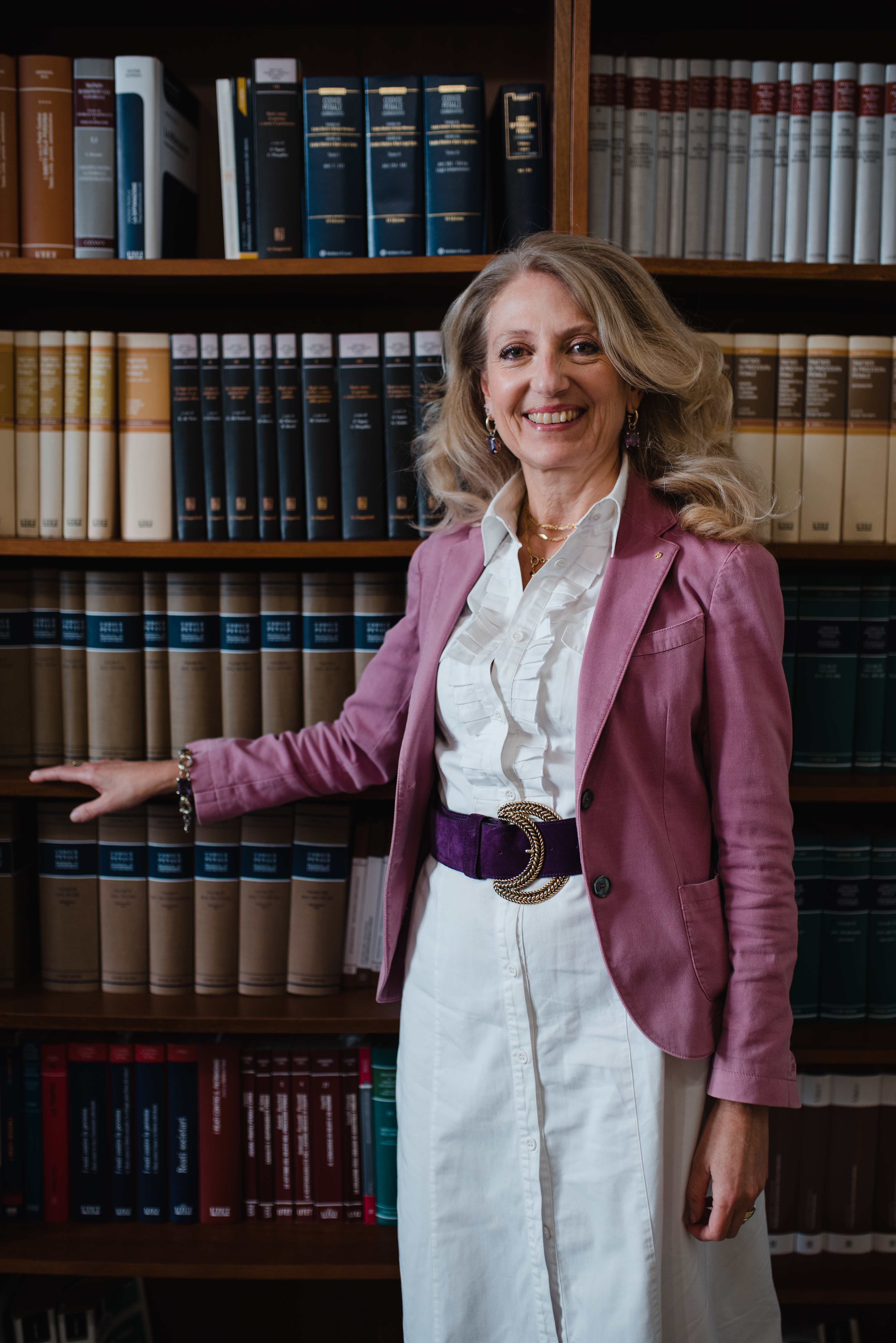 Avv. Rosanna De Rosa